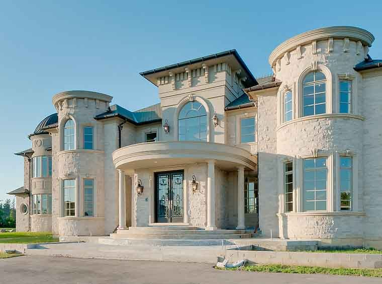 luxury homes - Grand Homes Design Center