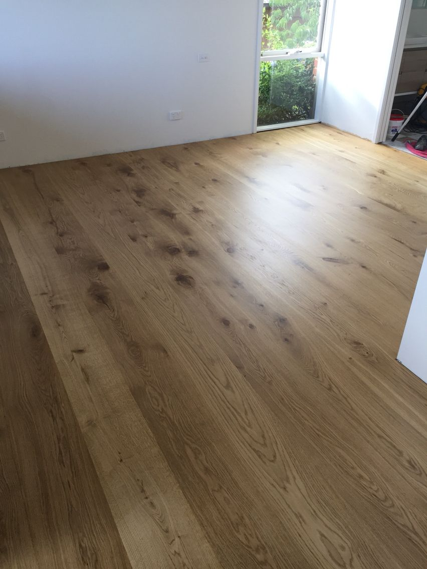 Superbe Love This Engineered Oak Floor Finished In Bona Traffic HD Extra Matt Finish.  Done By Scandic Timber Floors In Melbourne