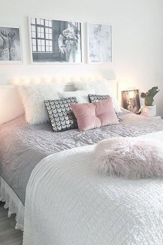 10 Gorgeous Bedroom Decor Ideas In 2020 Bedroom Interior