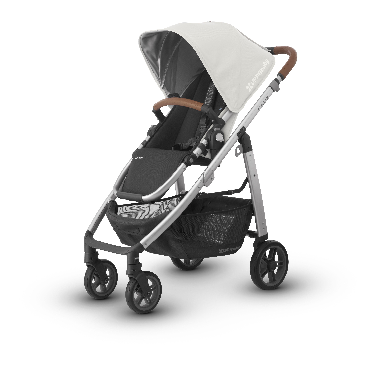 CRUZ V2 (With images) Uppababy stroller, Uppababy cruz
