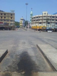 Attack on BJP's state leader Complete bandh in Nagercoil