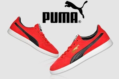 buy puma shoes at lowest price