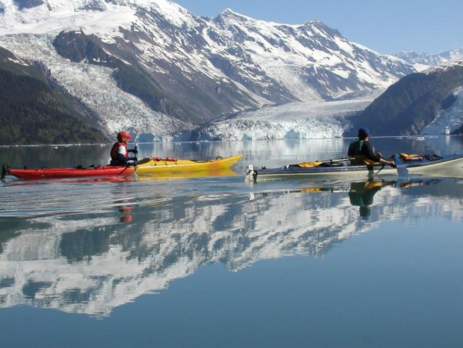 Alaska Is the Water Your Passion? Where does Your River Run....?…