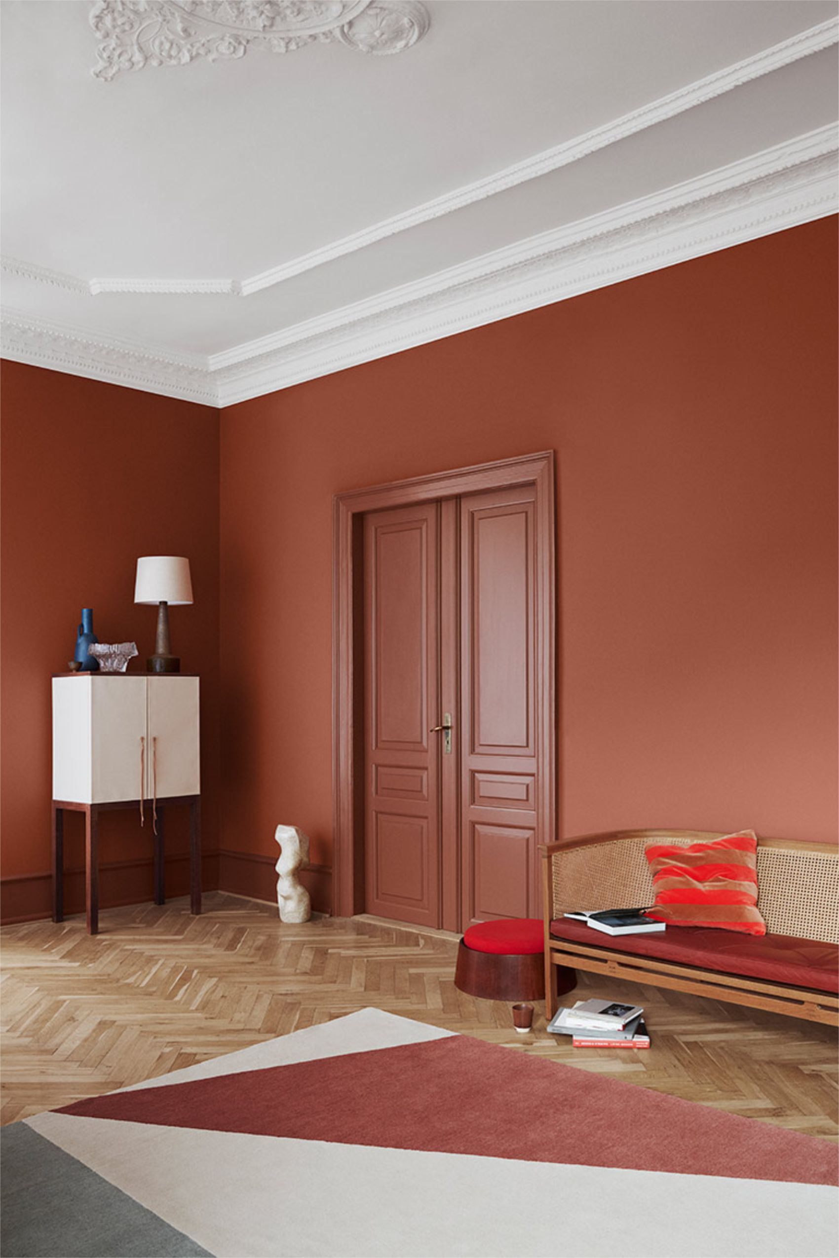 Best Interior Paint 2020.The Scandinavian Interior Colour Trends Of 2020 From Jotun