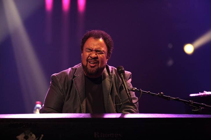 George Duke - In our hearts forever !