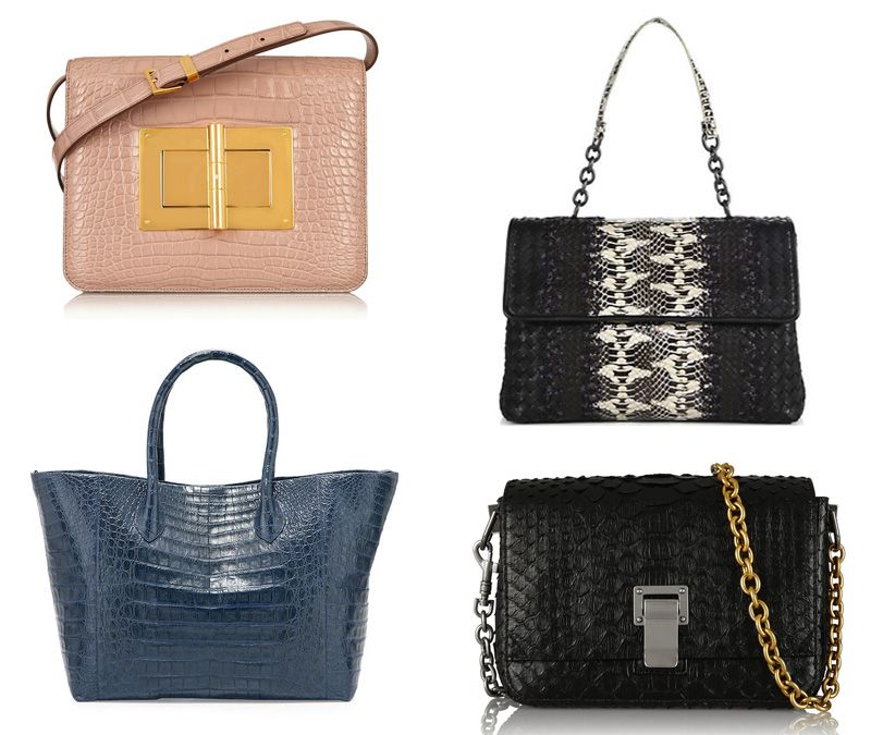 The Most Expensive Bags In World