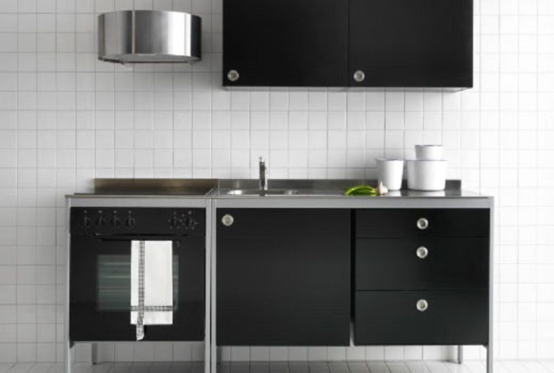Best Stainless Steel Freestanding Utility Sink With Cabinet 400 x 300
