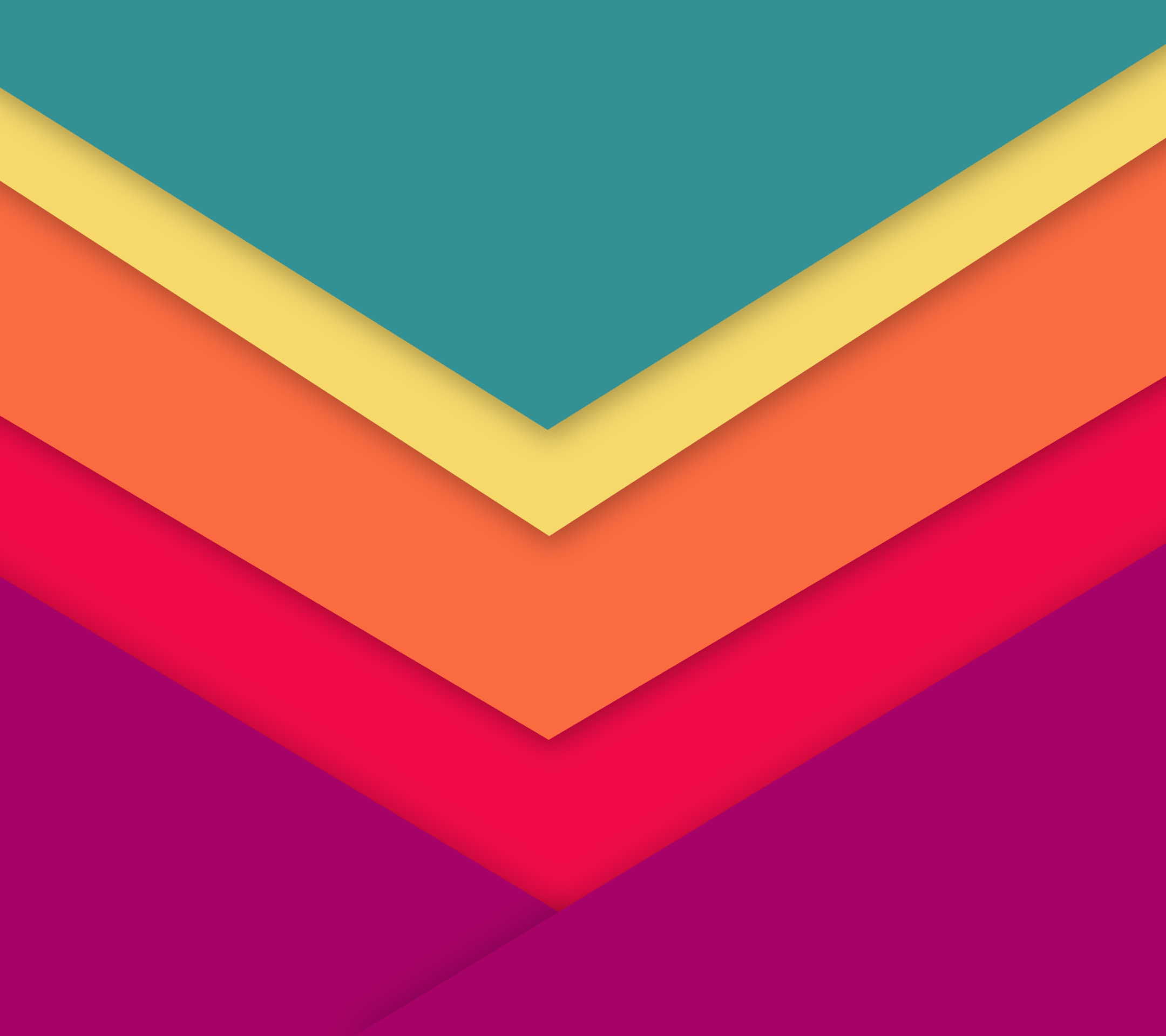 colourful triangles tap to see more of the best android lollipop beautiful abstract wallpaper