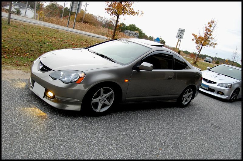 acura rsx type s | 2004 Acura RSX Type-S - Pictures - 2004 Acura RSX