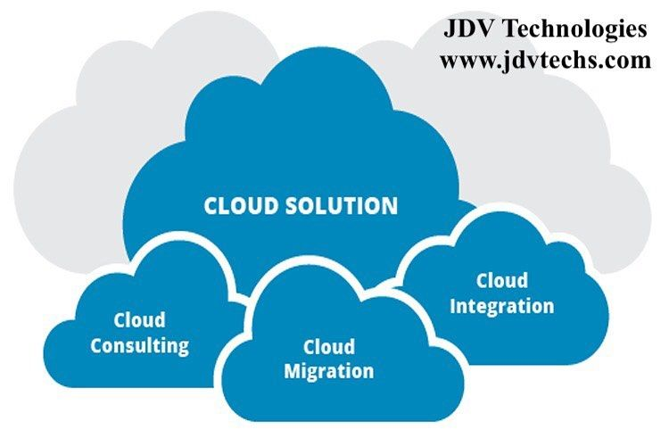 The cloud services companies of all sizes the cloud is