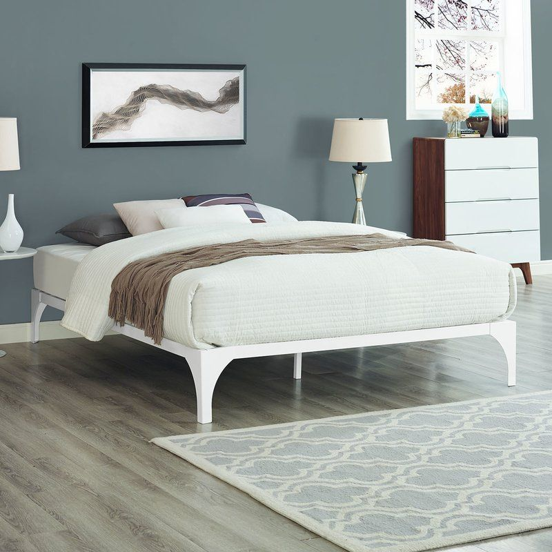 Ollie Bed Frame Queen Bed Frame King Bed Frame Bed Frame