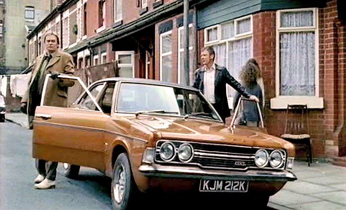 Carsthatnevermadeitetc Ford Cortina Mk 3 2000 Gxl From Life On