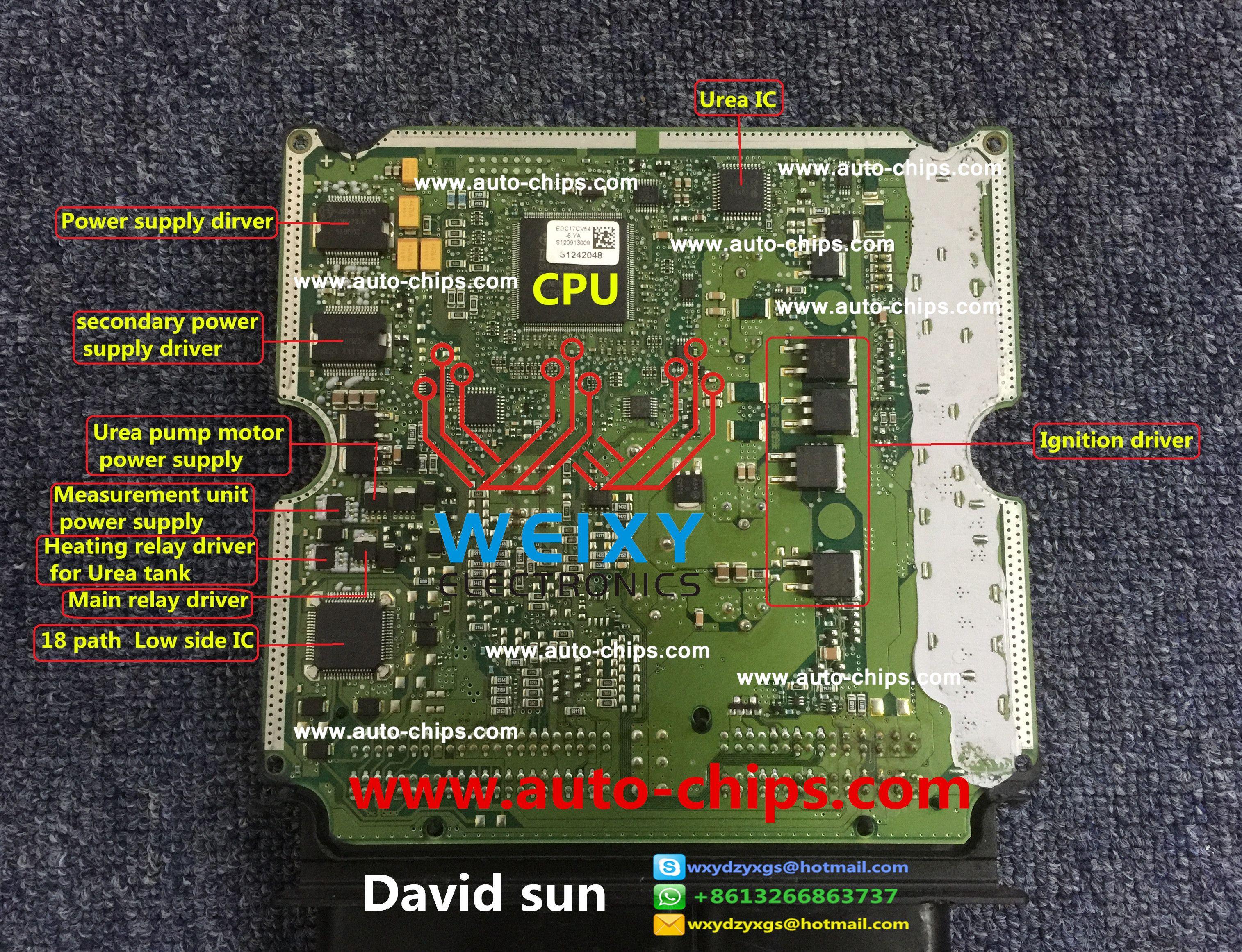 Car Pcm Circuit Diagram Car Circuit Diagrams