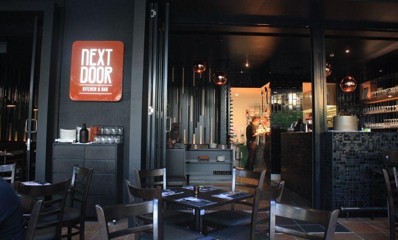 Next Door Kitchen And Bar Brisbane Bars Cool Bars Brisbane