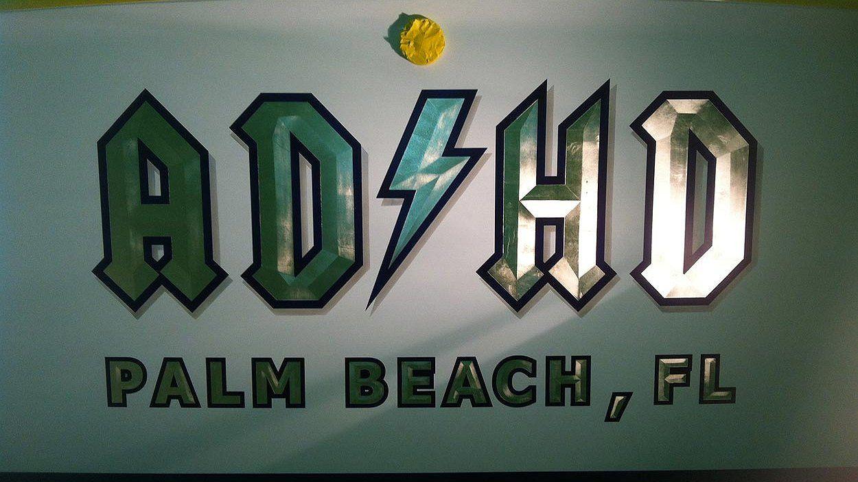 #TRANSOM: ADHD, Palm Beach Florida #Boat #Transom #BoatTransom  TRANSOM #TECHNIQUE: #GoldLeaf   #BOAT #BUILDER #BoatBuilder: #SpencerYachts , #NorthCarolina