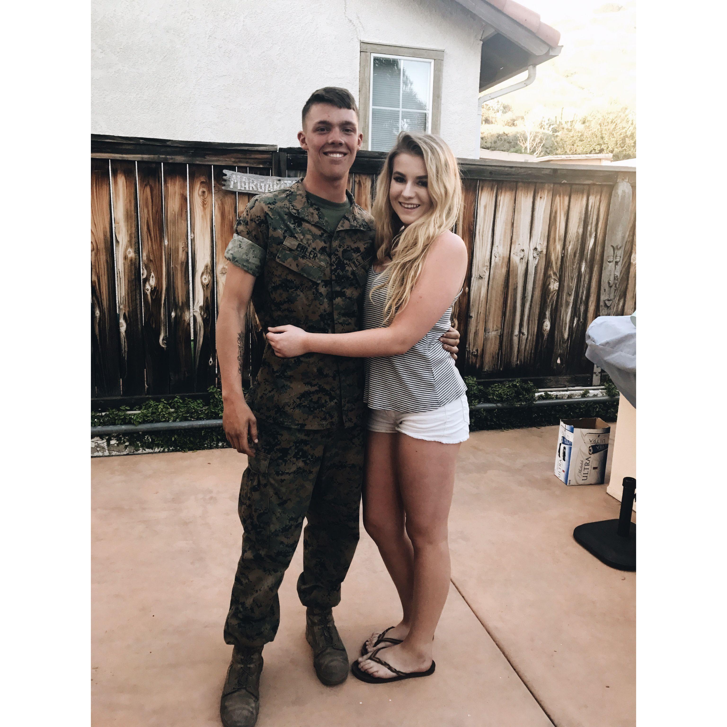 Dating marine gaming dating app