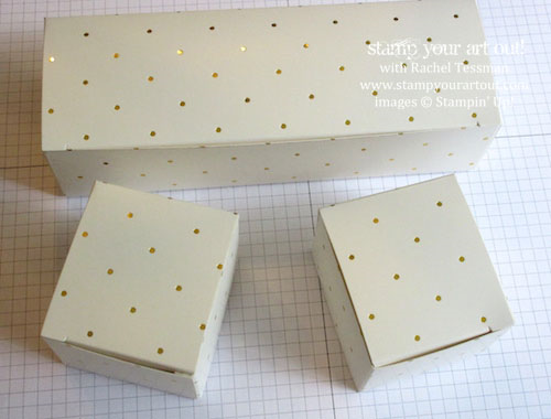 how to make chalk box with paper