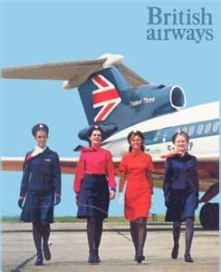 British Airways Flight Attendant Sample Resume British Airways The Hawker Siddeley Hs 121 Trident Selection Of Air .