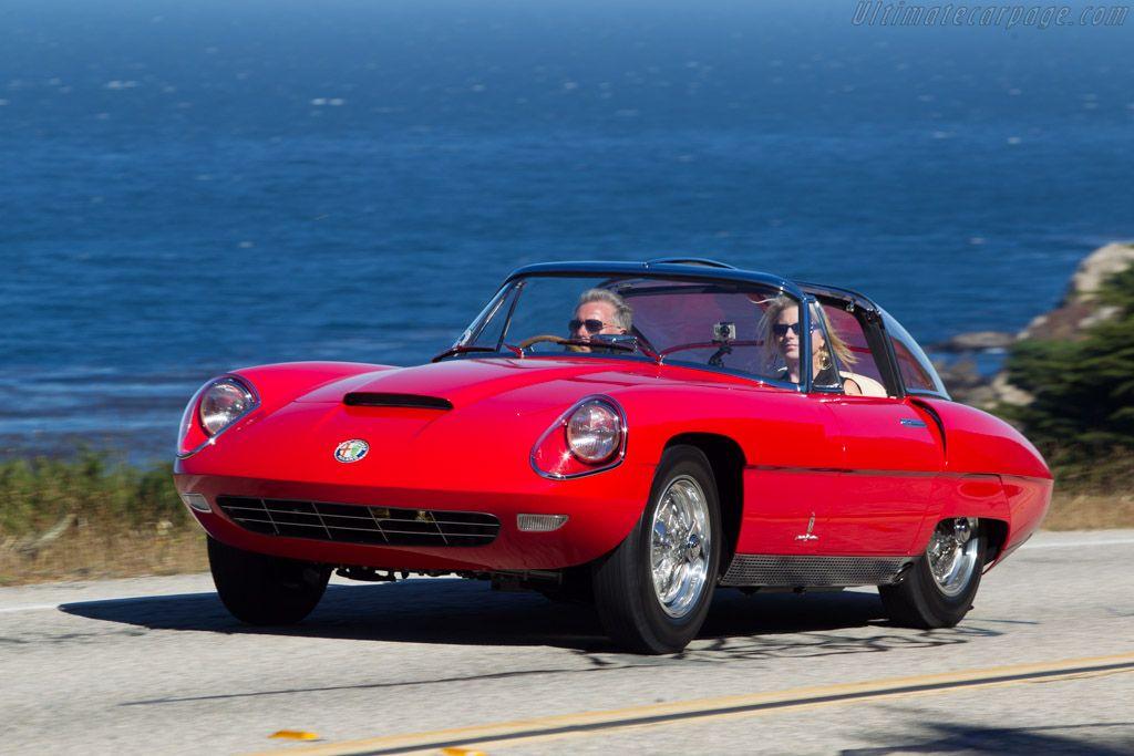 Alfa Romeo 6c 3000 Cm Pininfarina Superflow Iv Alfa Cars Alfa Romeo Classic Cars