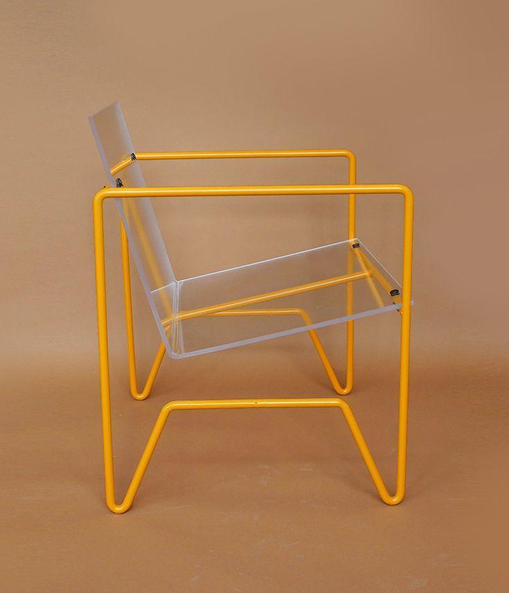 Nelson smith malek lazri speedway chair chair design