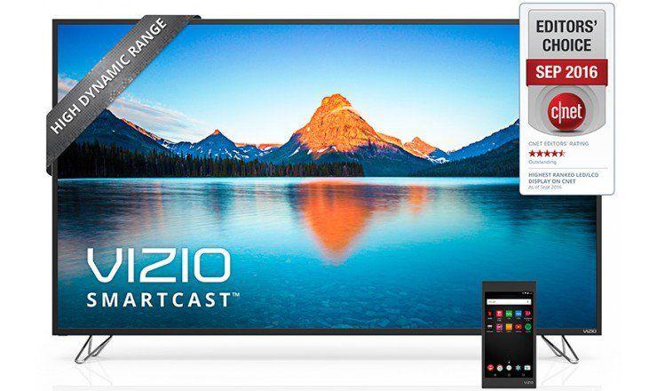 """VIZIO SmartCast™ MSeries 55"""" Class Ultra HD HDR Home"""
