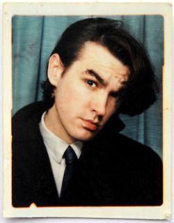 Morrissey...tu peor foto!