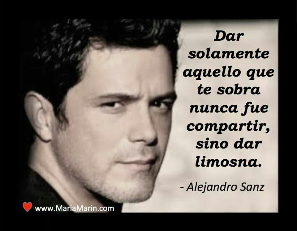 Alejandro Sanz Corazon Partio Letras De Canciones De Amor