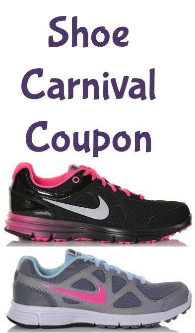 photograph about Shoe Carnival Printable Coupons named Shoe Carnival Coupon: $5.00 off! Stylin Shoe carnival