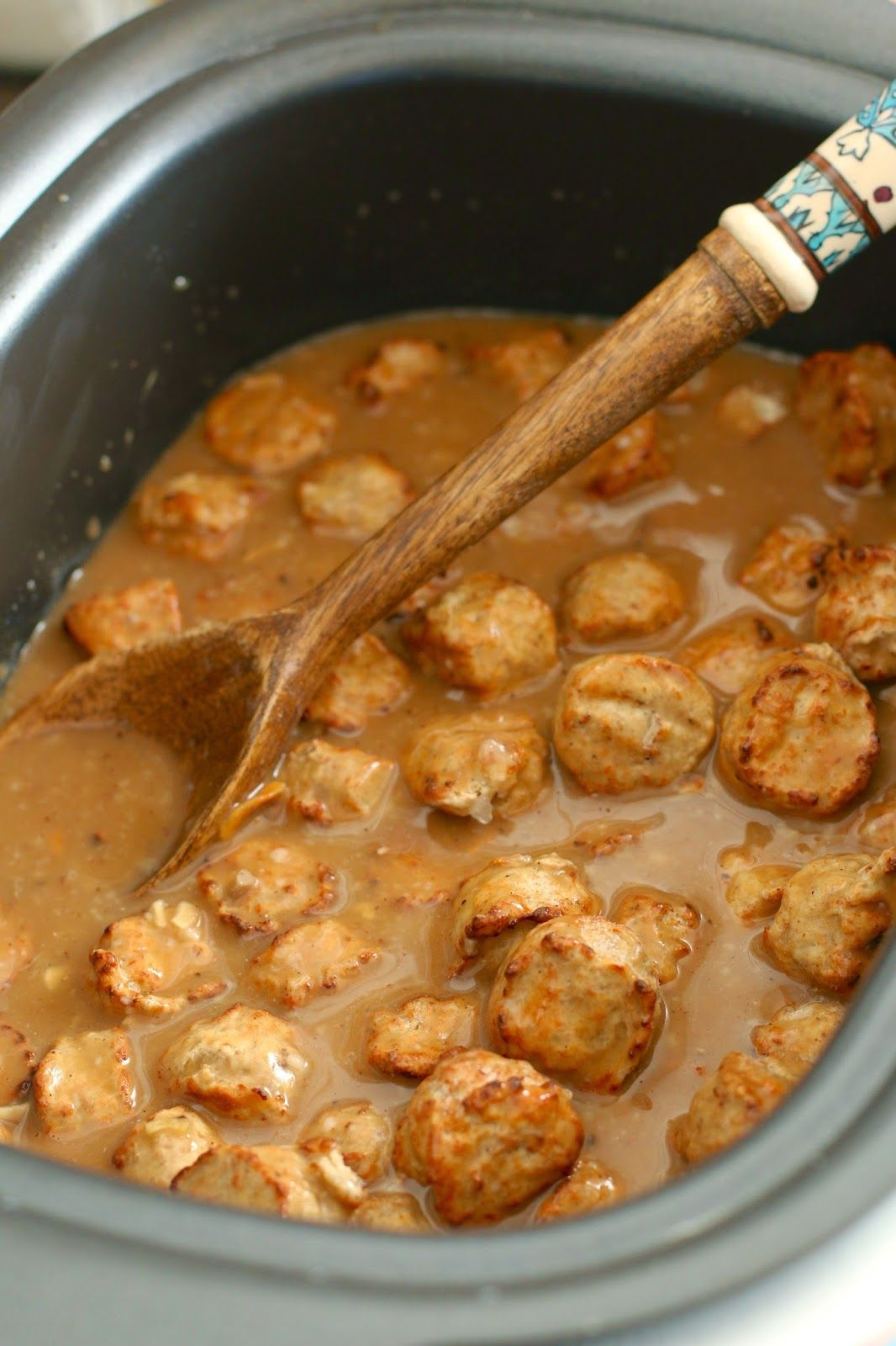 Crock pot swedish meatballs recipe cooking recipes