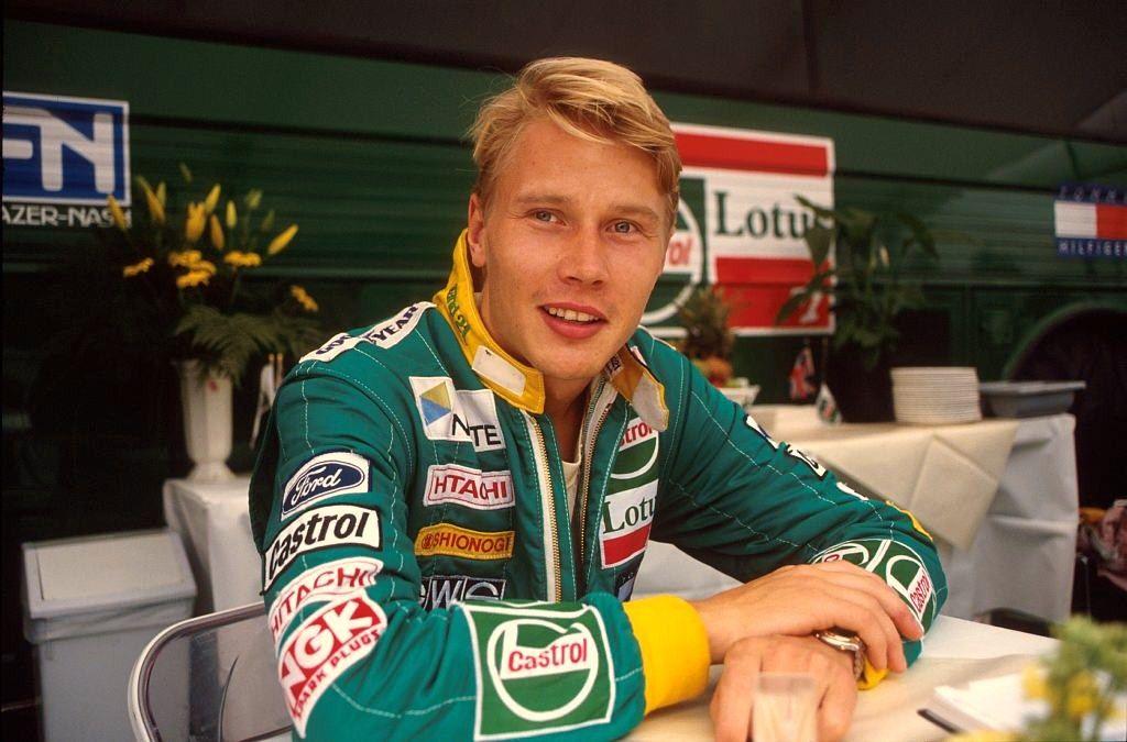 Mika Räisänen