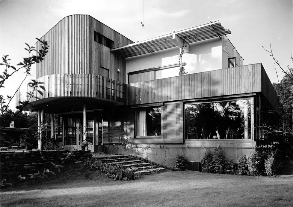 Aalto Arkkitehtuuri