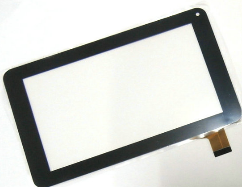 """New For 7"""" inch EXEQ P-1011 Tablet  touch screen digitizer glass panel sensor replacement Free Shipping #Affiliate"""