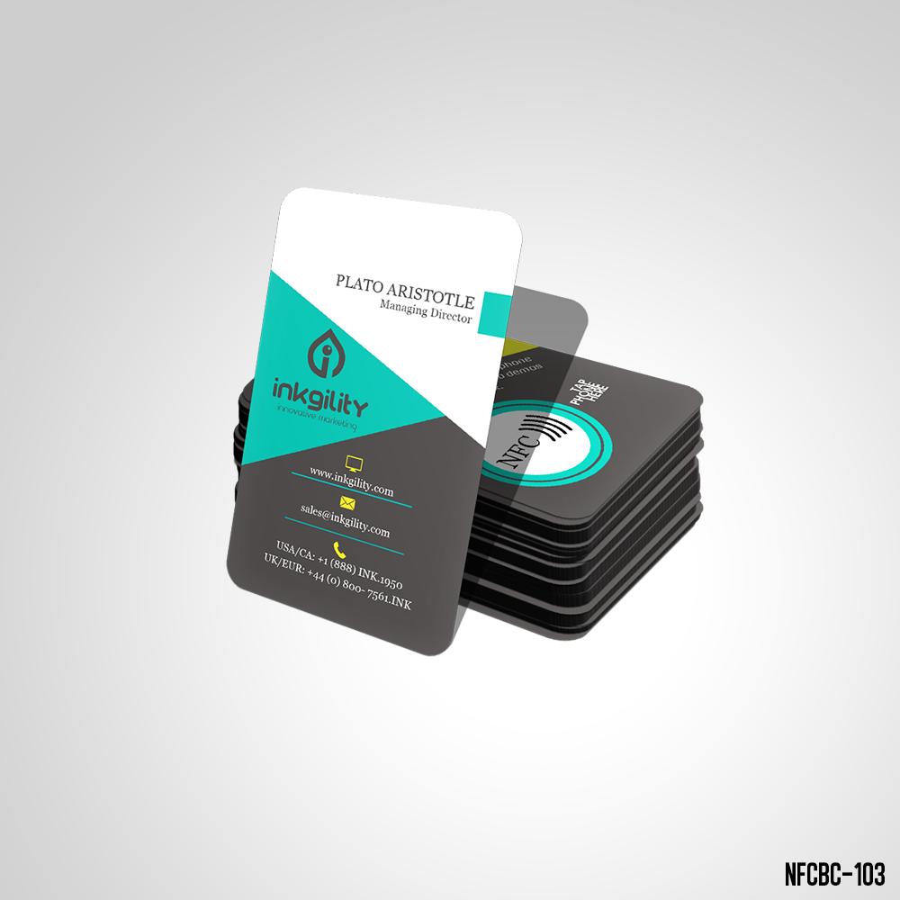 Nfc Business Card Business Cards Cards Business