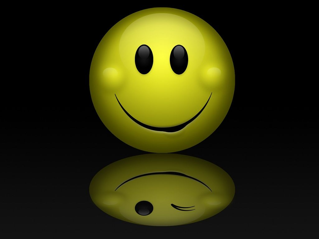 Hd Smiley Face Wallpaper: Smiley Wallpapers HD Wallpapers