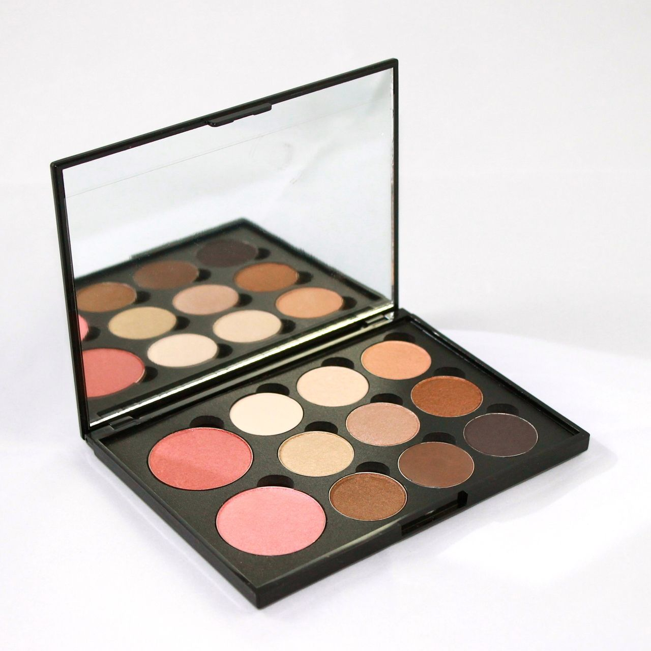Eye Shadow Pallet Touchy Feely By Warpaint Fallon Taylor
