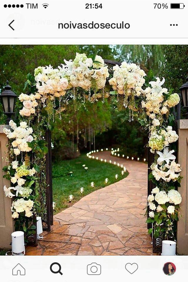 Épinglé par Aly Bee sur Wedding deco inspiration | Pinterest