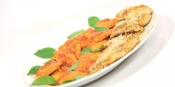 Cbc Sofra طريقة عمل فيليه السمك المقرمش سالي فؤاد Recipe Egyptian Food Recipes Cooking