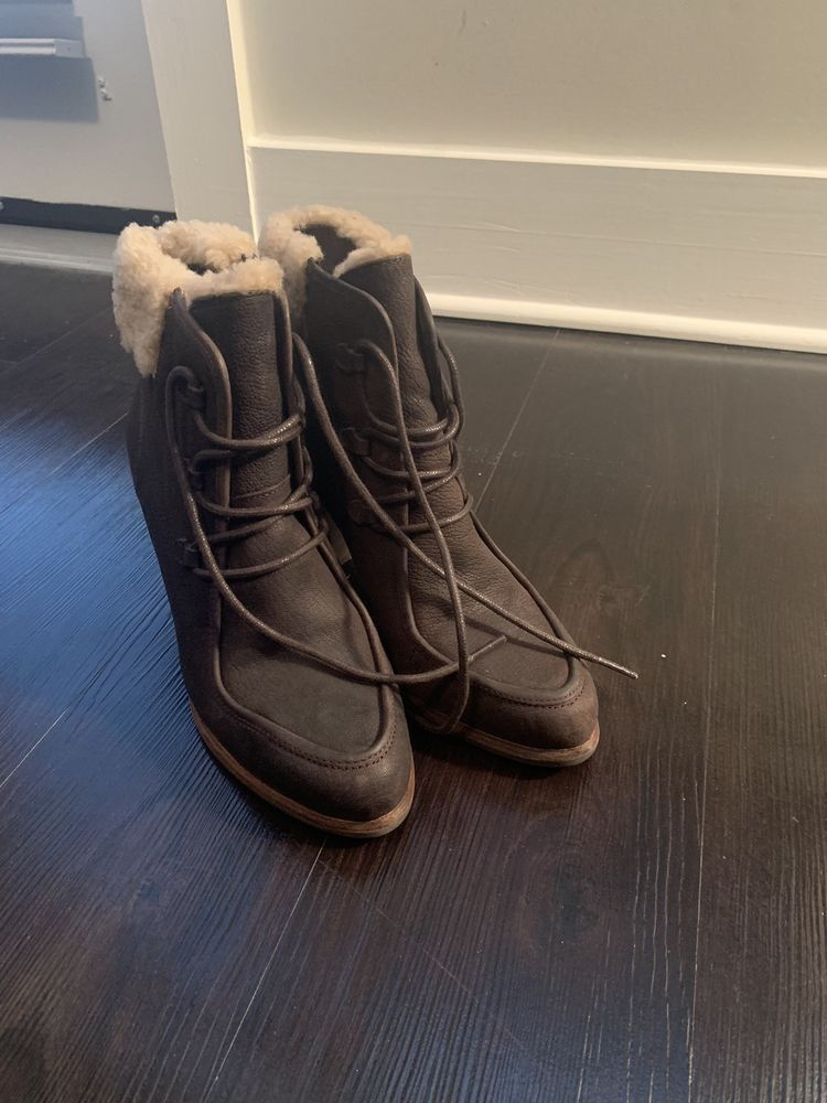 39b48f7ca76d AUTHENTIC UGG W ANALISE BOOTS SIZE 9  fashion  clothing  shoes  accessories   womensshoes  boots (ebay link)
