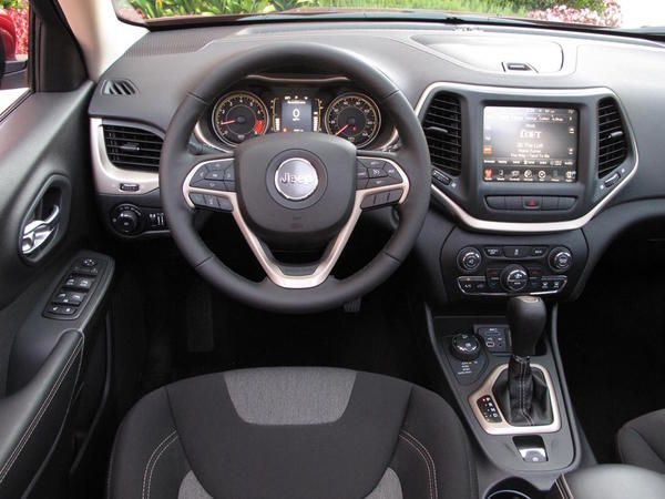 2014 Jeep Cherokee Review Jeep Cherokee Dream Cars Jeep Dream Cars