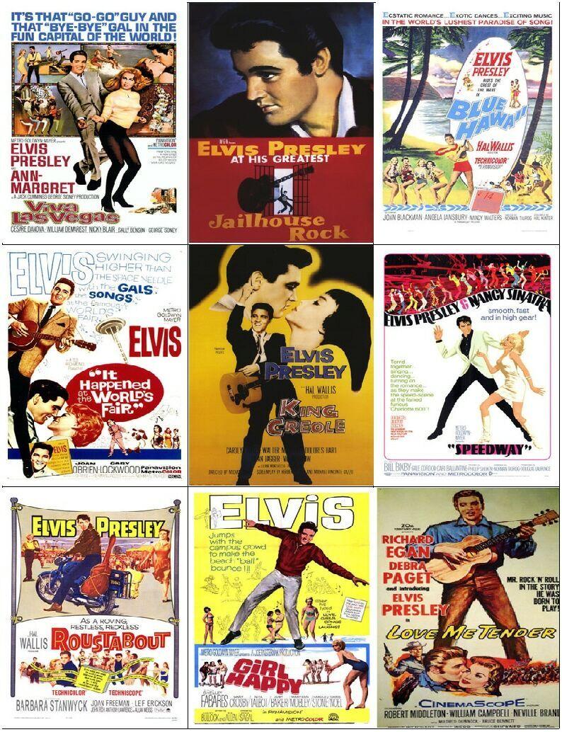 elvis presley movie posters | Elvis Presley movie posters ...