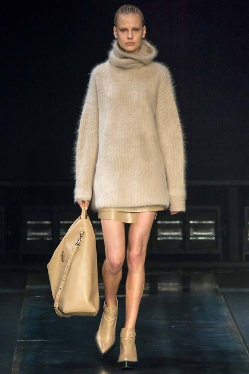 iloverunways:  Fall 2014 Ready-to-Wear  Helmut Lang