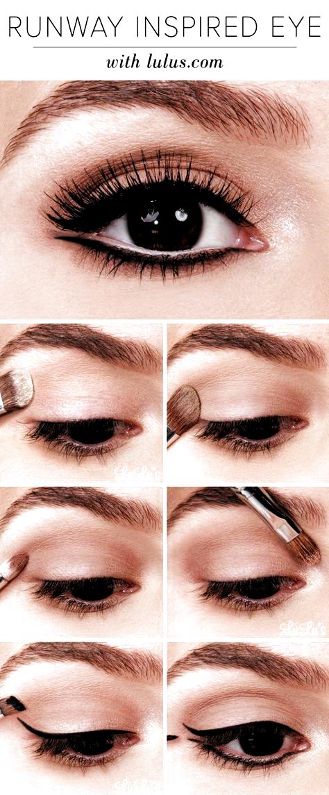 Photo of Bästa idéer för hårinstruktion för svarta ögon