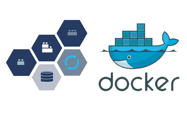 Udemy] Docker Mastery: The Complete Toolset From a Docker