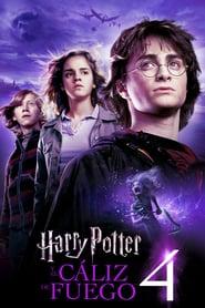 Harry Potter Y El Ca Liz De Fuego