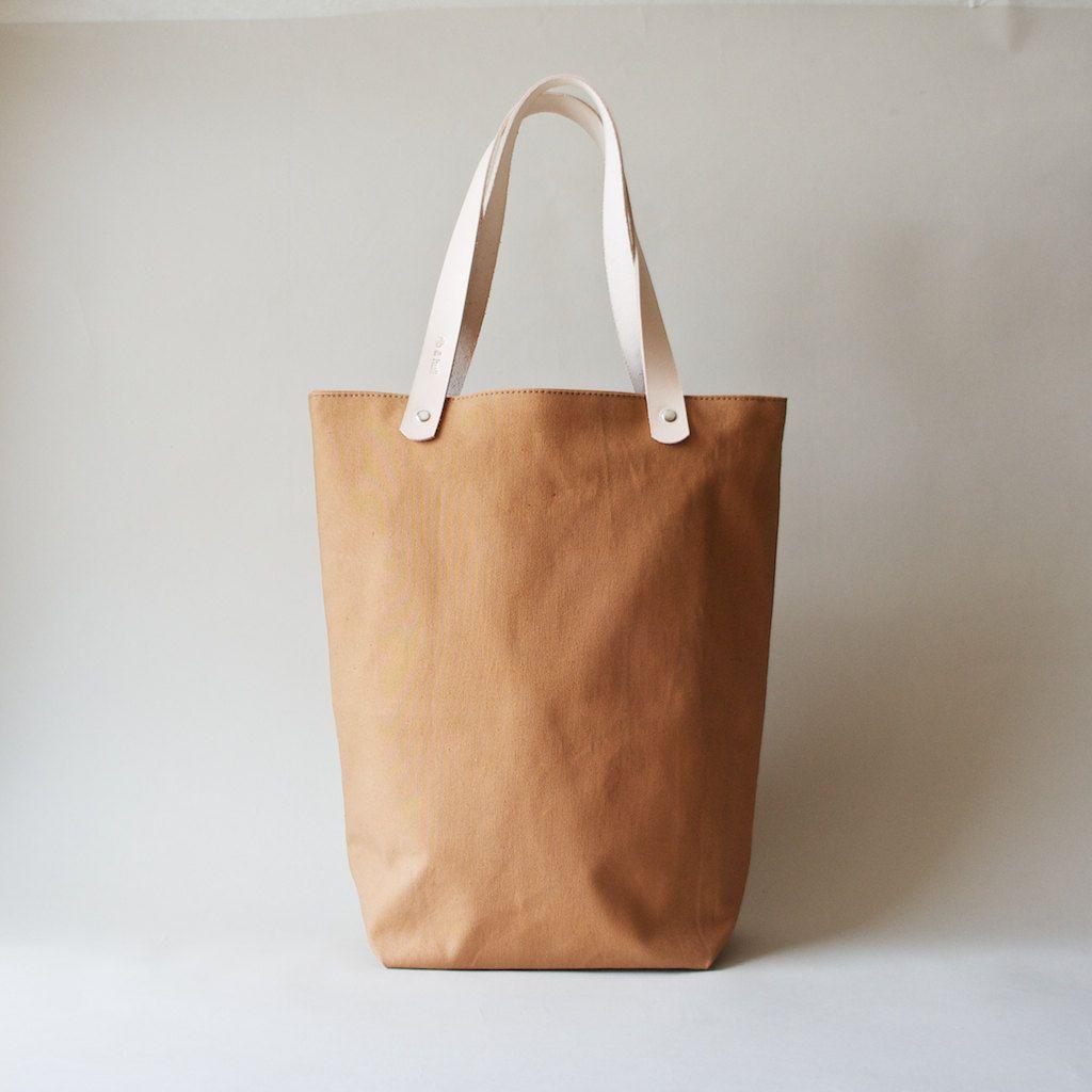 cinnamon tokyo tote    rib & hull | B.BAG | Pinterest | Cinnamon ...