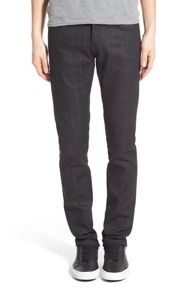Naked & Famous 'Super Skinny Guy' Jeans