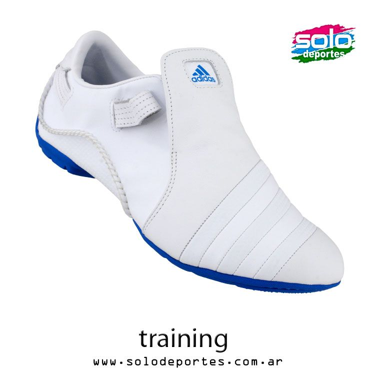 Mactelo BlancoFrancia Marca: Adidas 100010G95827001 $ 639