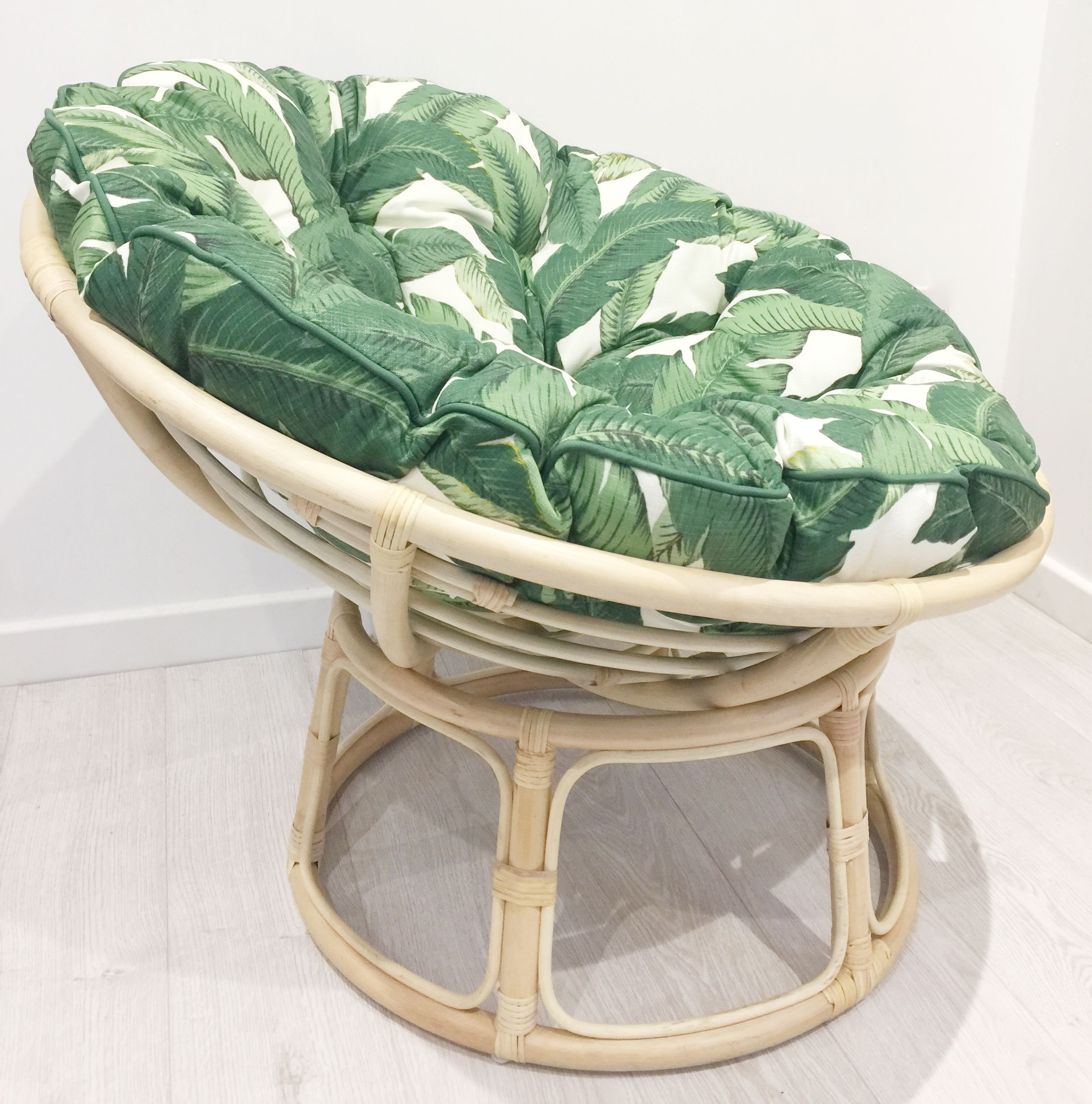 natural silk papasan chair tropical coloured frames with. Black Bedroom Furniture Sets. Home Design Ideas