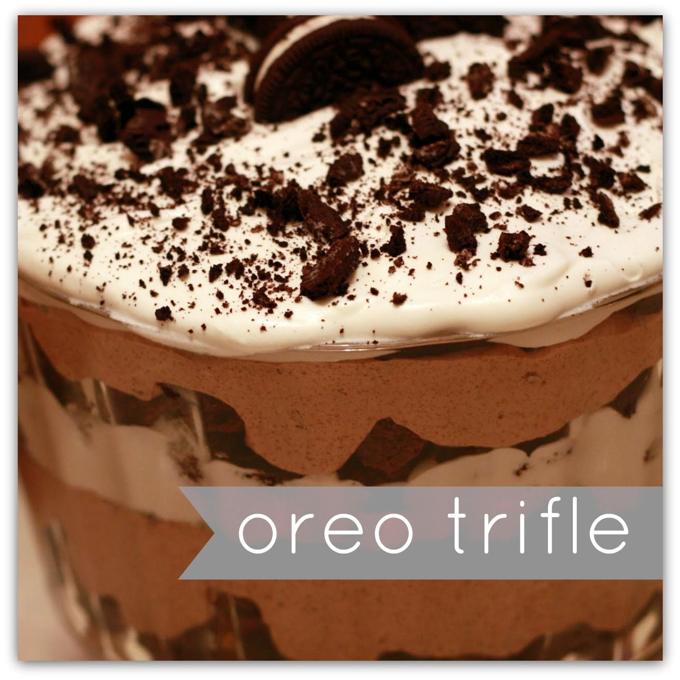 Best Cake To Use For Trifle