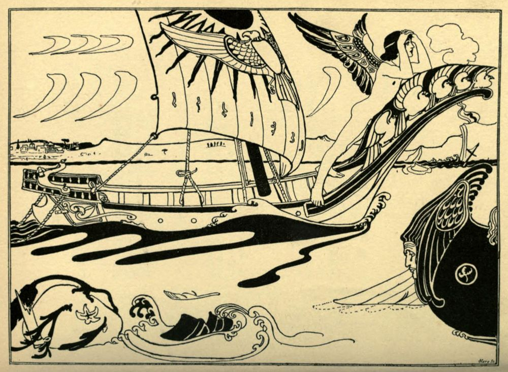 Pin On Illustrators From History